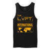 International Tank - Black/Gold