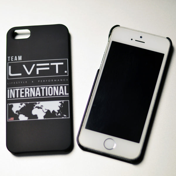 LVFT International iphone5/5s case