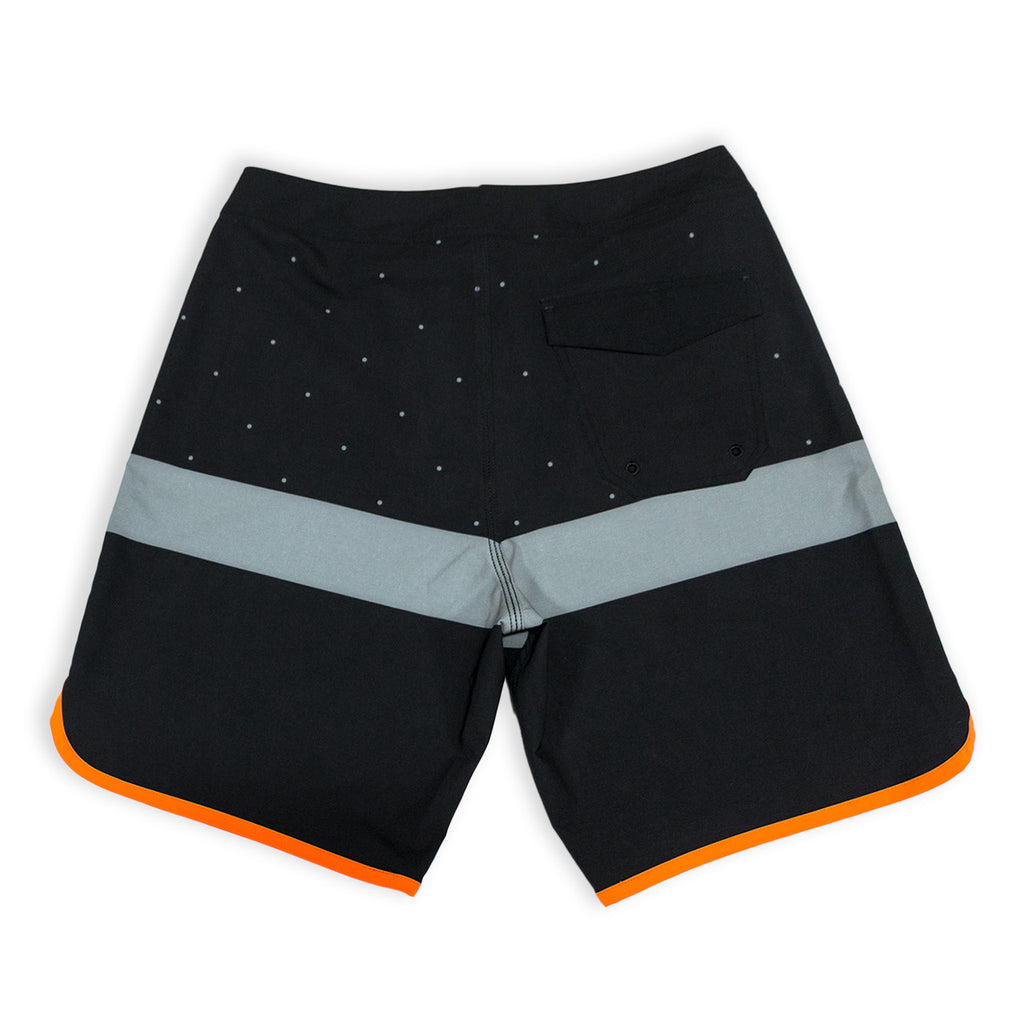 Buendia Boardshorts- Black
