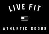 Live Fit Apparel Live Fit Athletic Goods - Black - LVFT