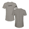 LxP Long Tees - Heather Grey