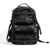 V2 Tactical Backpack - Black Multicam