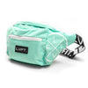 LVFT Waist Packs - Teal