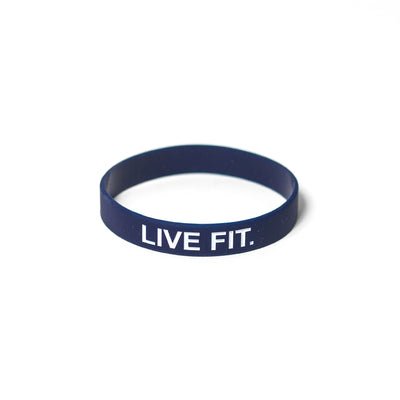Live Fit. Band- Navy