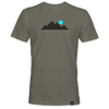 Mountain Tee - Venetian Grey