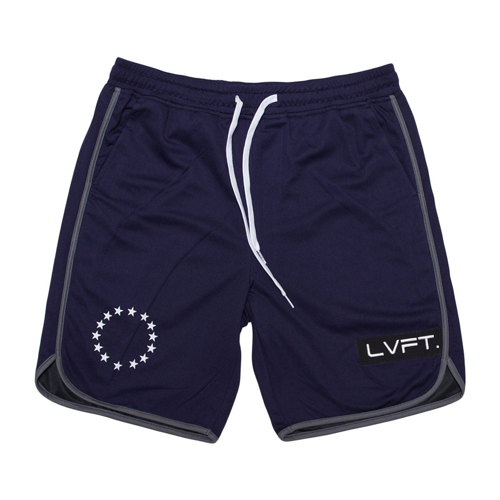 All Star Active Shorts- Midnight