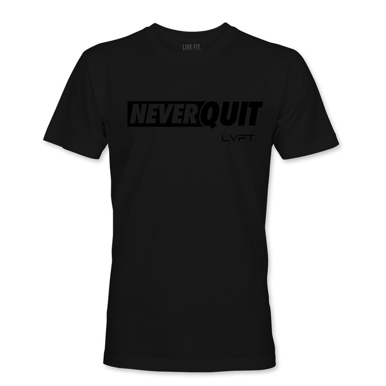 NQ  Motto - Black/Black