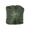 Live Fit Apparel LVFT. Packable Backpack - Olive - LVFT