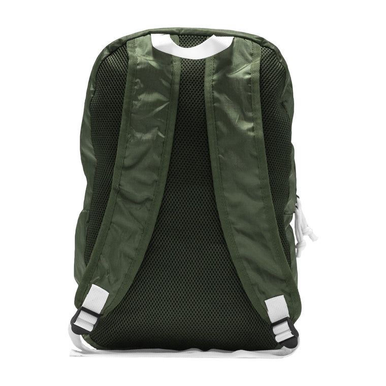LVFT. Packable Backpack - Olive