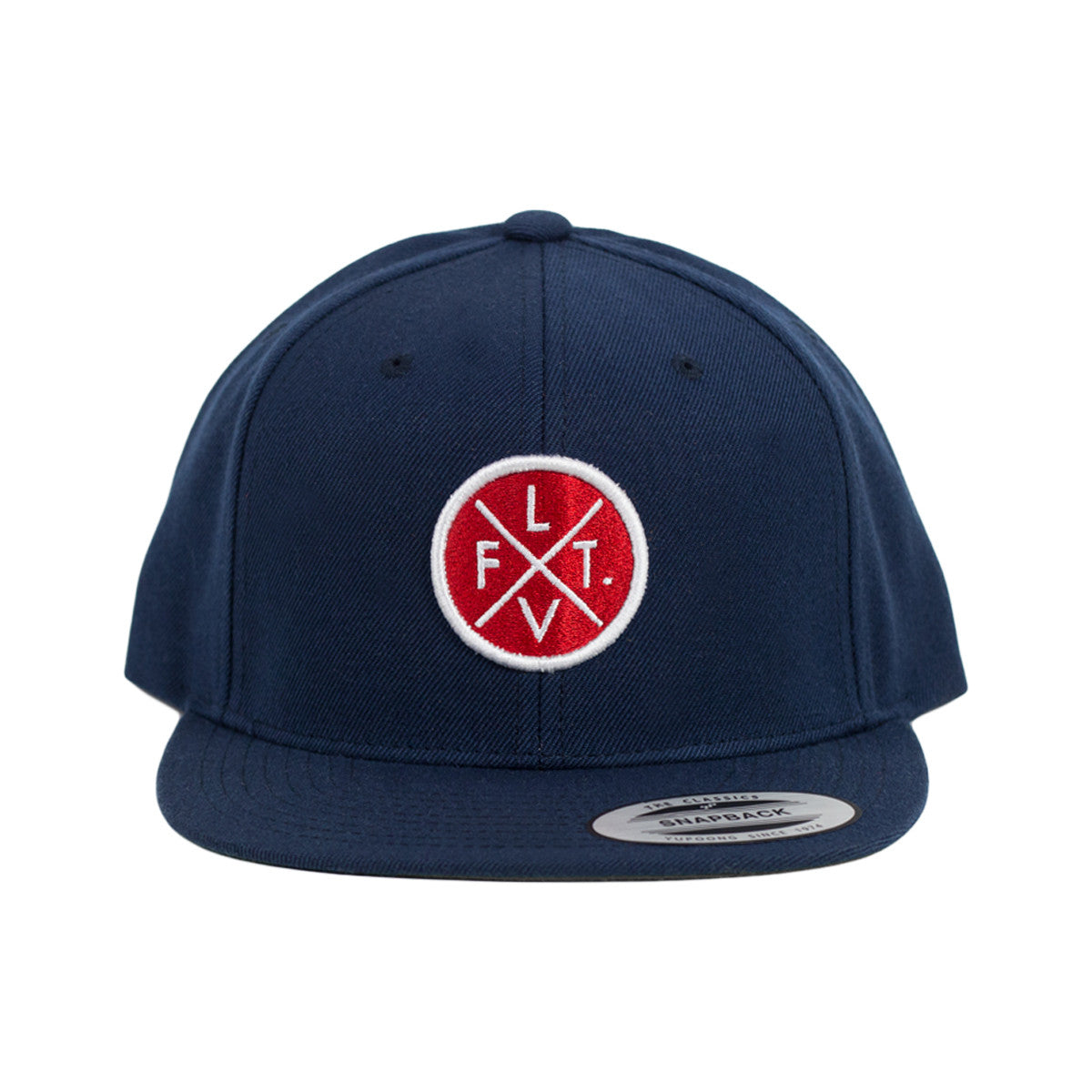 Prestige Worldwide Snapback - Navy