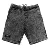 Raw Shorts - Mineral Wash Black