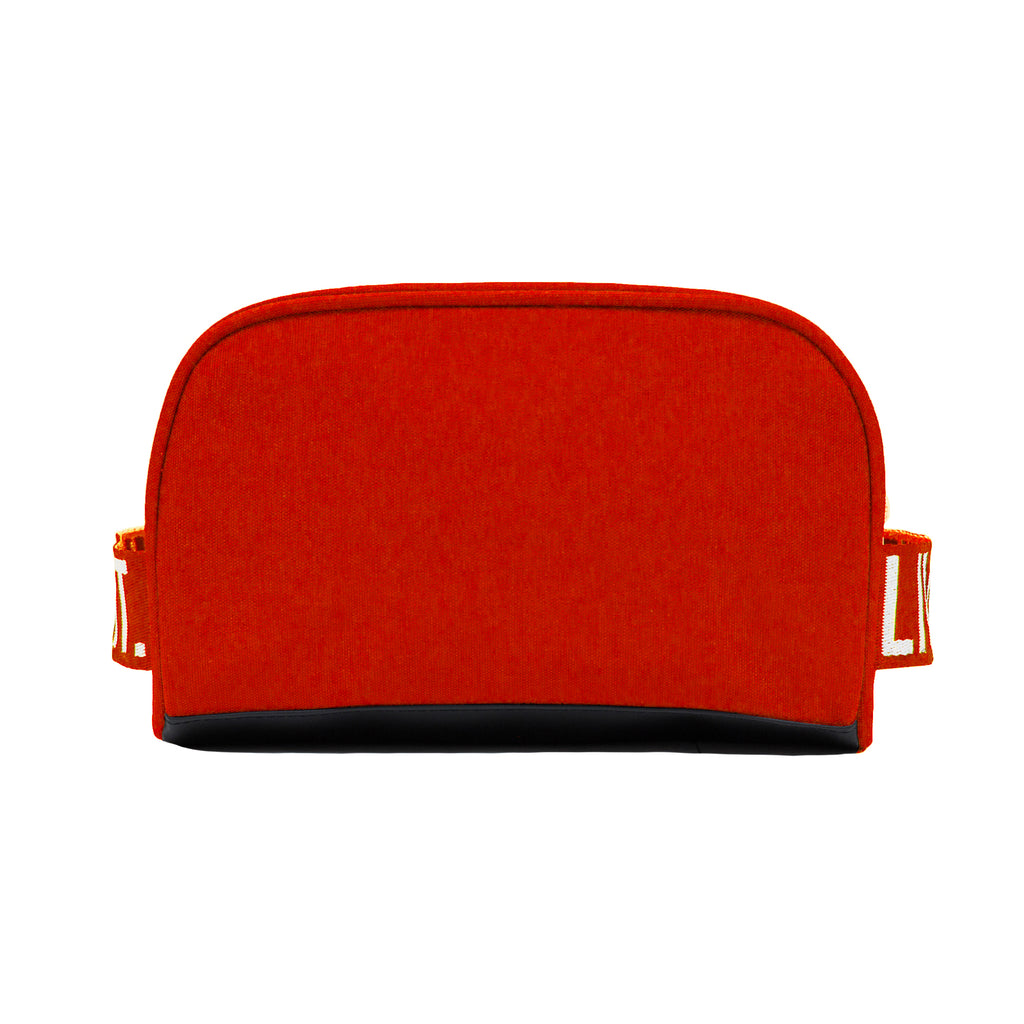 Utility Bag - Red