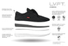 Live Fit Apparel LVFT Hybrids Shoes - LVFT