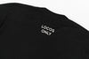 Live Fit Apparel Locos Only - Black - LVFT