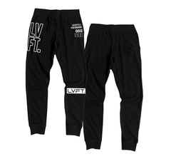 Stacked Joggers - Outline
