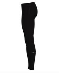 Mens Stealth Compression Tights - Black