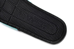 Live Fit Apparel Live Fit. Slides- Teal -LVFT