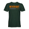 Tactical NQ Tee - Forest Green