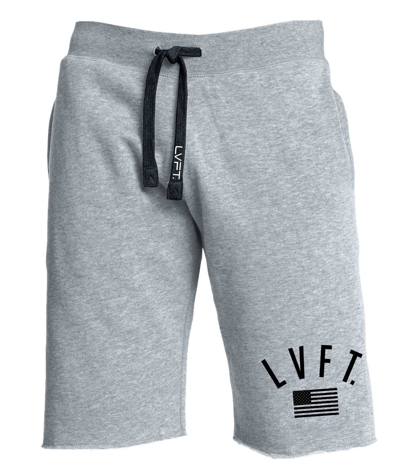 USA Sweat Shorts