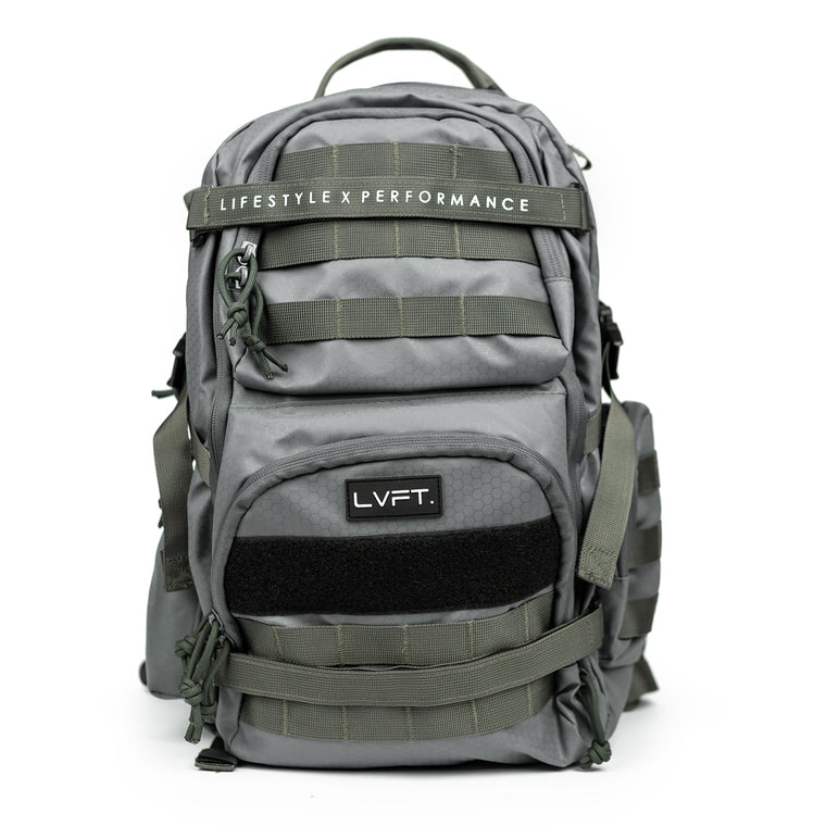 V2 Tactical Backpack - Grey