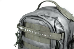 V2 Tactical Backpack - Mechanical Grey