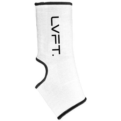 Ankle Sleeve - White