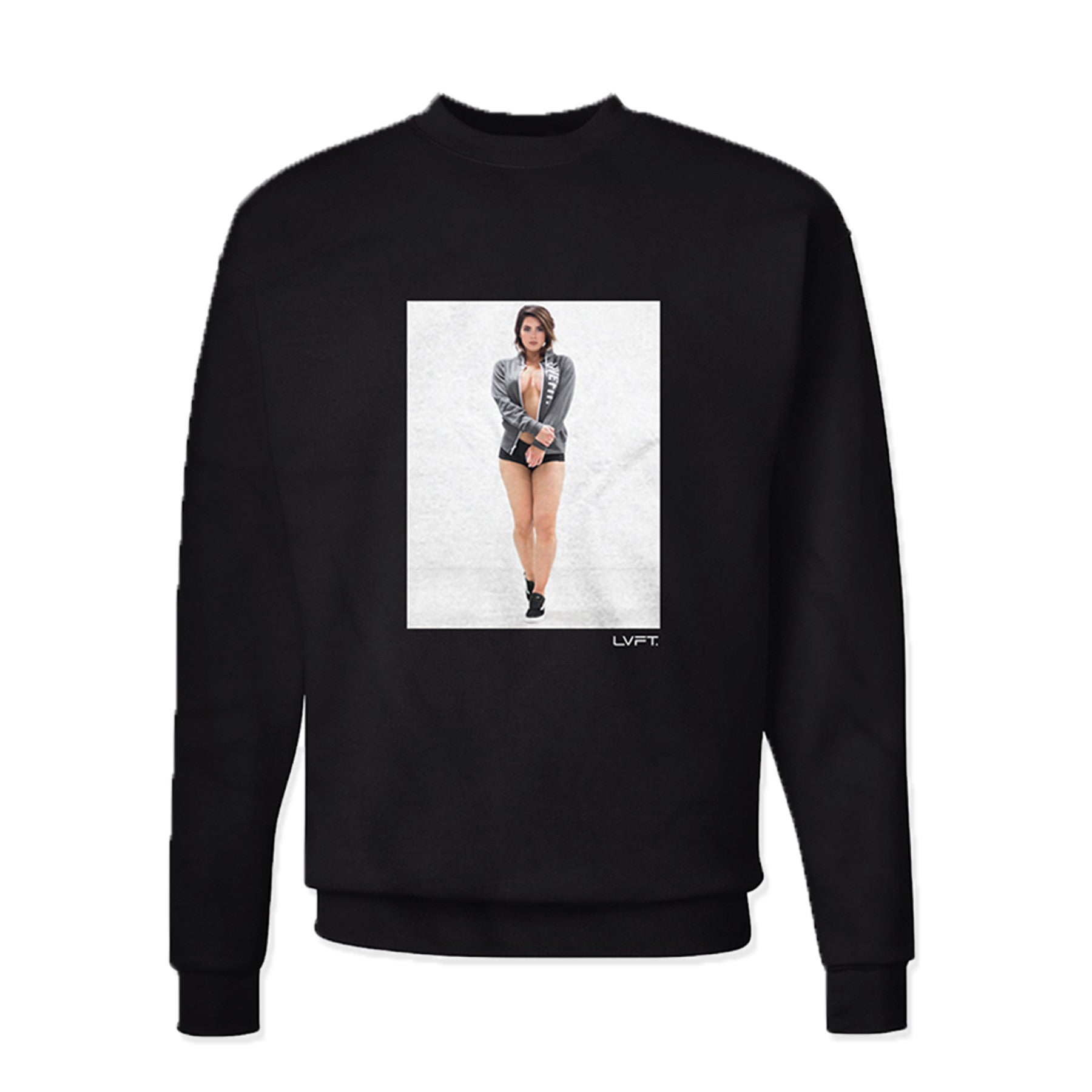 Alicia Coates Crewneck