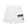 Alliance Shorts - White
