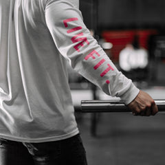 Live Fit BCAM Long Sleeve Tee