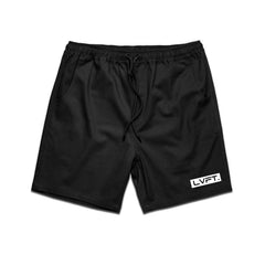 Lifestyle Shorts - Black