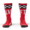 Live Fit Apparel Accessories - footwear - socks - LVFT