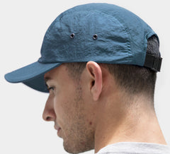 Camper Hat- Teal