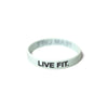 Live Fit Apparel Live Fit. Band- Cambridge Blue - LVFT