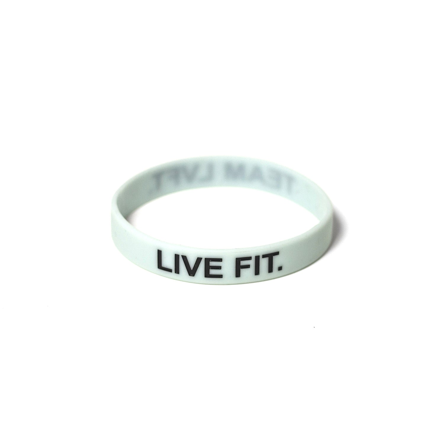 Live Fit. Band- Cambridge Blue