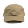 Live Fit Apparel LVFT. Cap- Khaki/White - LVFT