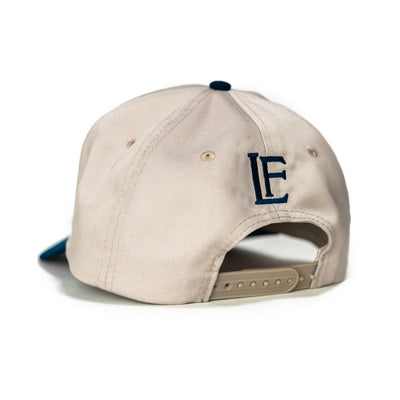 Live Fit Apparel LVFT. Die Strong Cap - Khaki - LVFT
