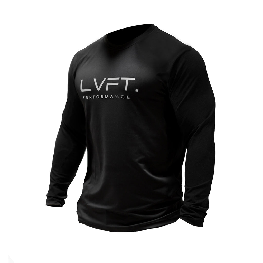 Feather Tech Long Sleeve