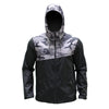 Recon Tech Jacket- Grey Camo