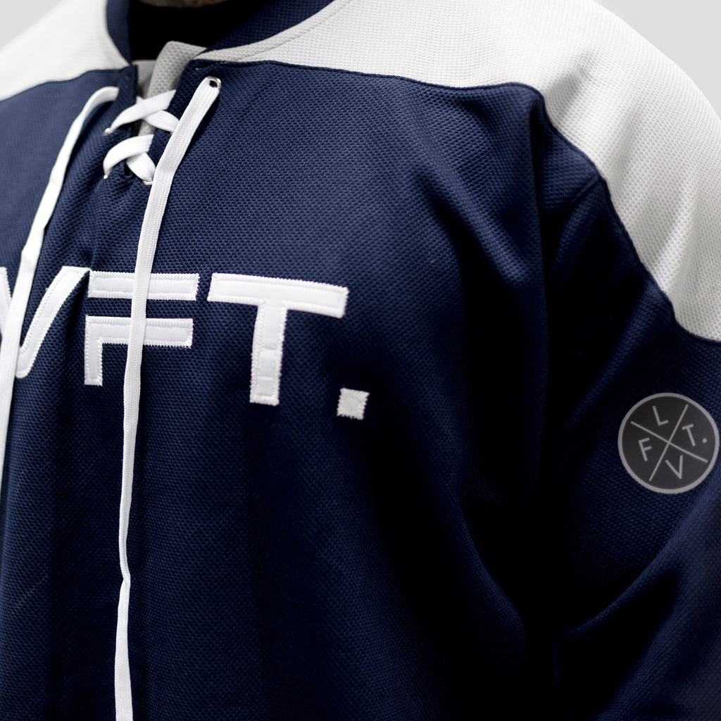 LVFT. USA Hockey Jersey