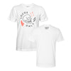 Live Fit Apparel Locos Only - White - LVFT