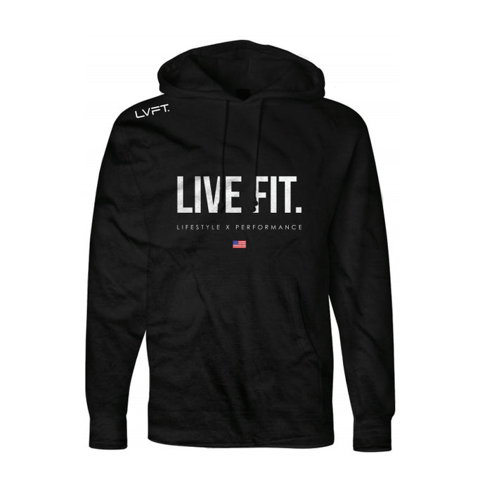 Lifestyle X Performance Hoodie