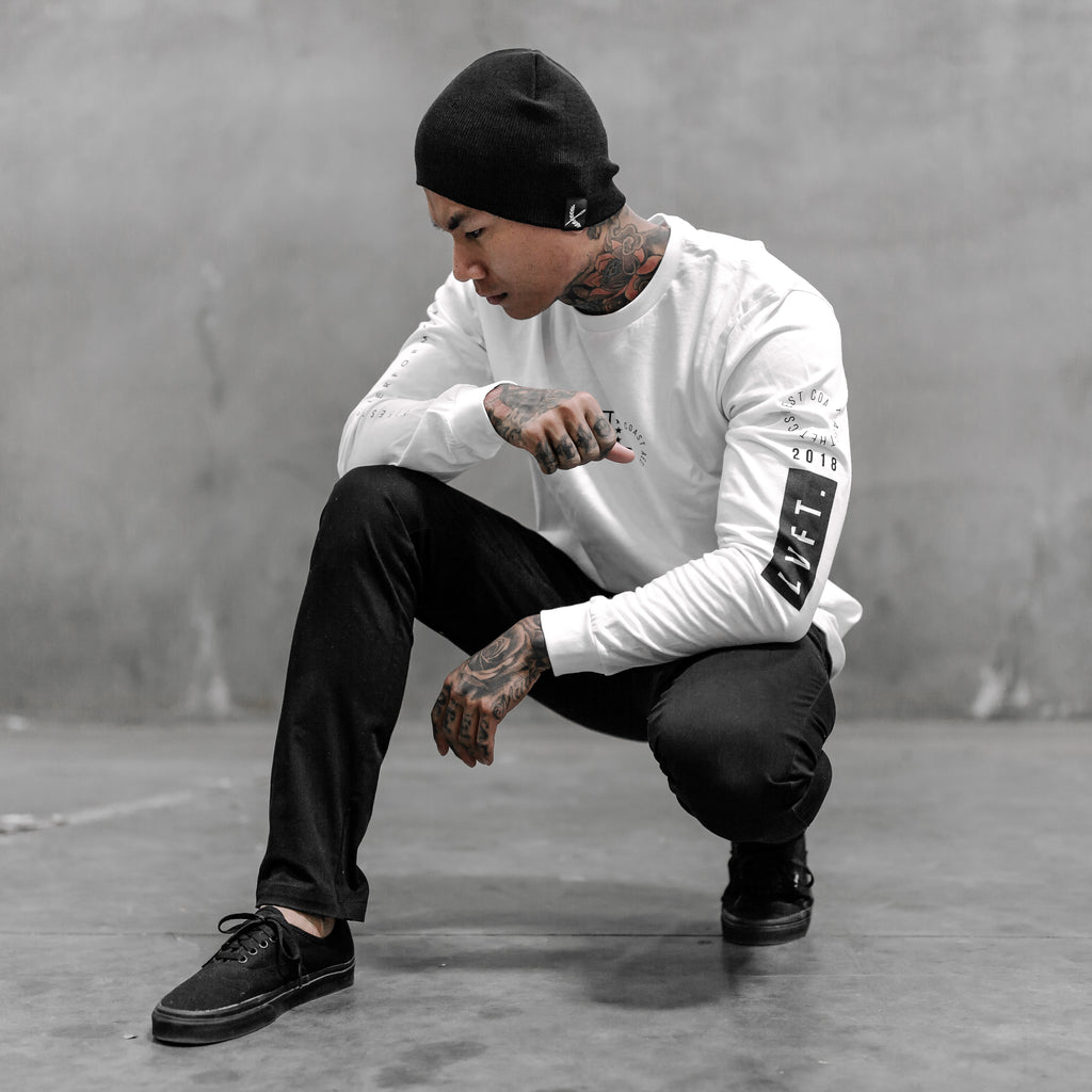 LF Aesthetics Long Sleeve Tee