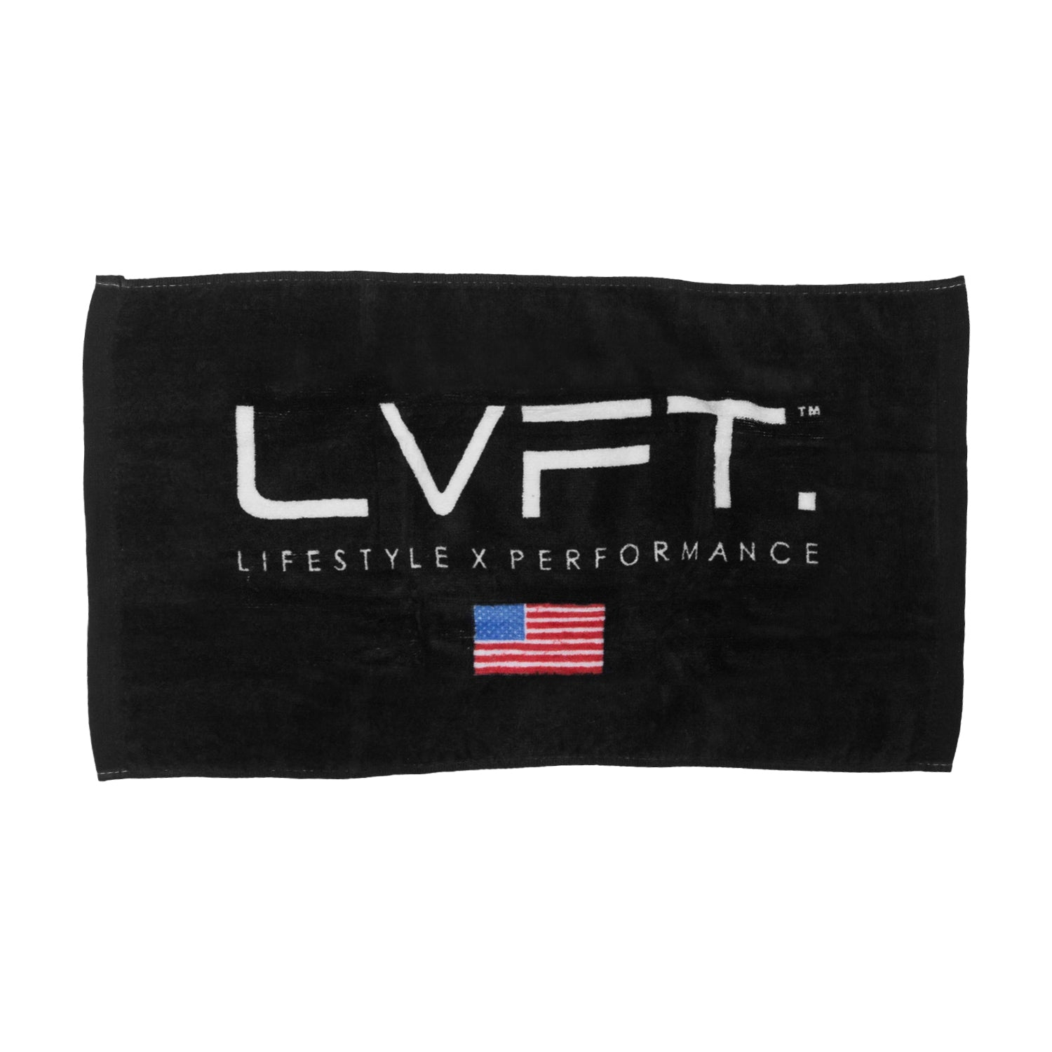 LVFT Gym Towels