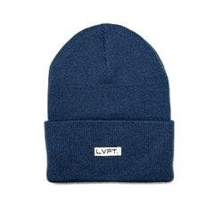 LVFT. Core Beanie - Spruce