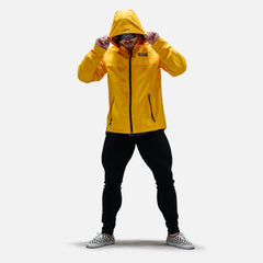 H20 Jacket - Yellow