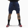Tech-Shorts- Navy