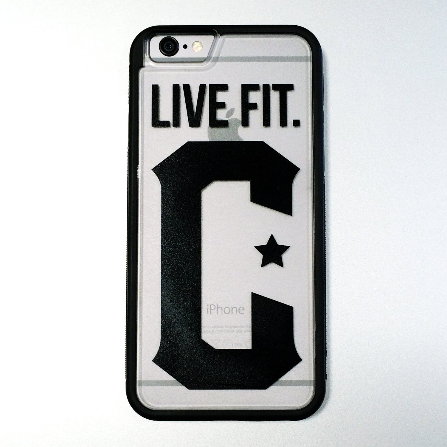 C-100 iPhone 6 Case