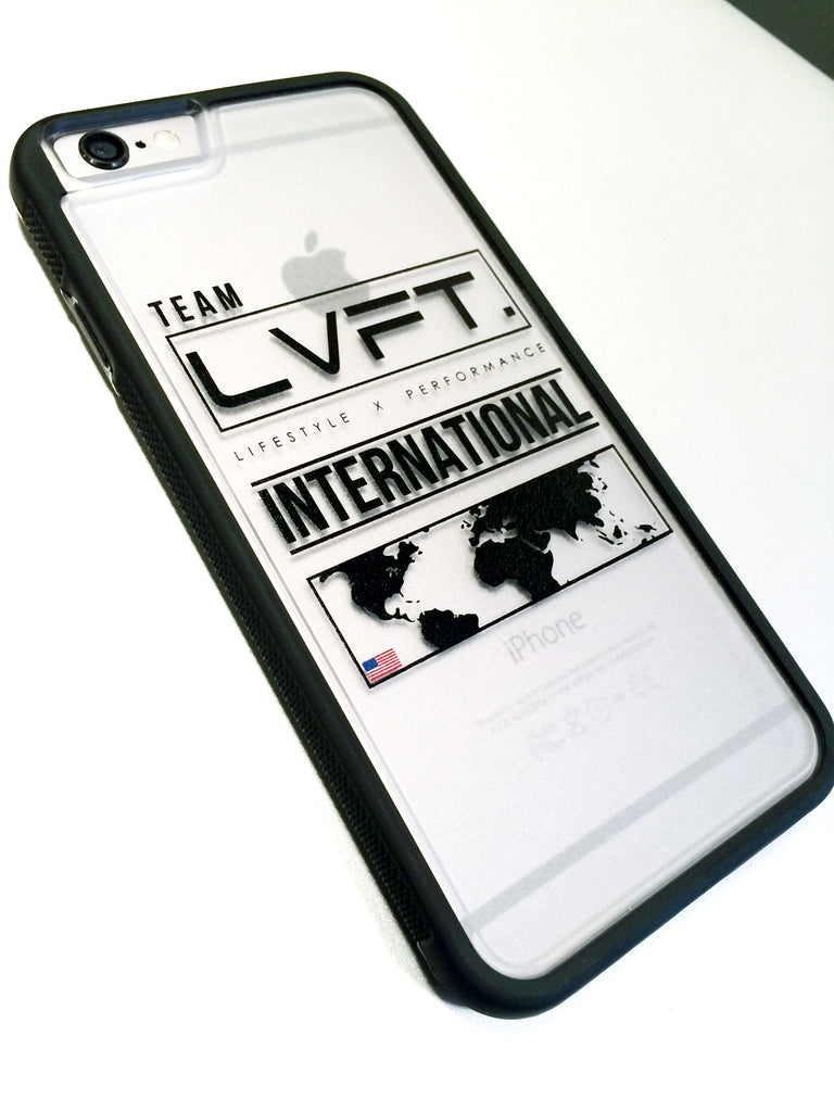 LVFT International iPhone 6 Case