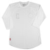 Live Fit Apparel Premium Raglan - White - LVFT