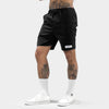 Live Fit Apparel Lifestyle Shorts - Black - LVFT